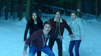Riverdale: Season 1: Chapter Thirteen: The Sweet Hereafter