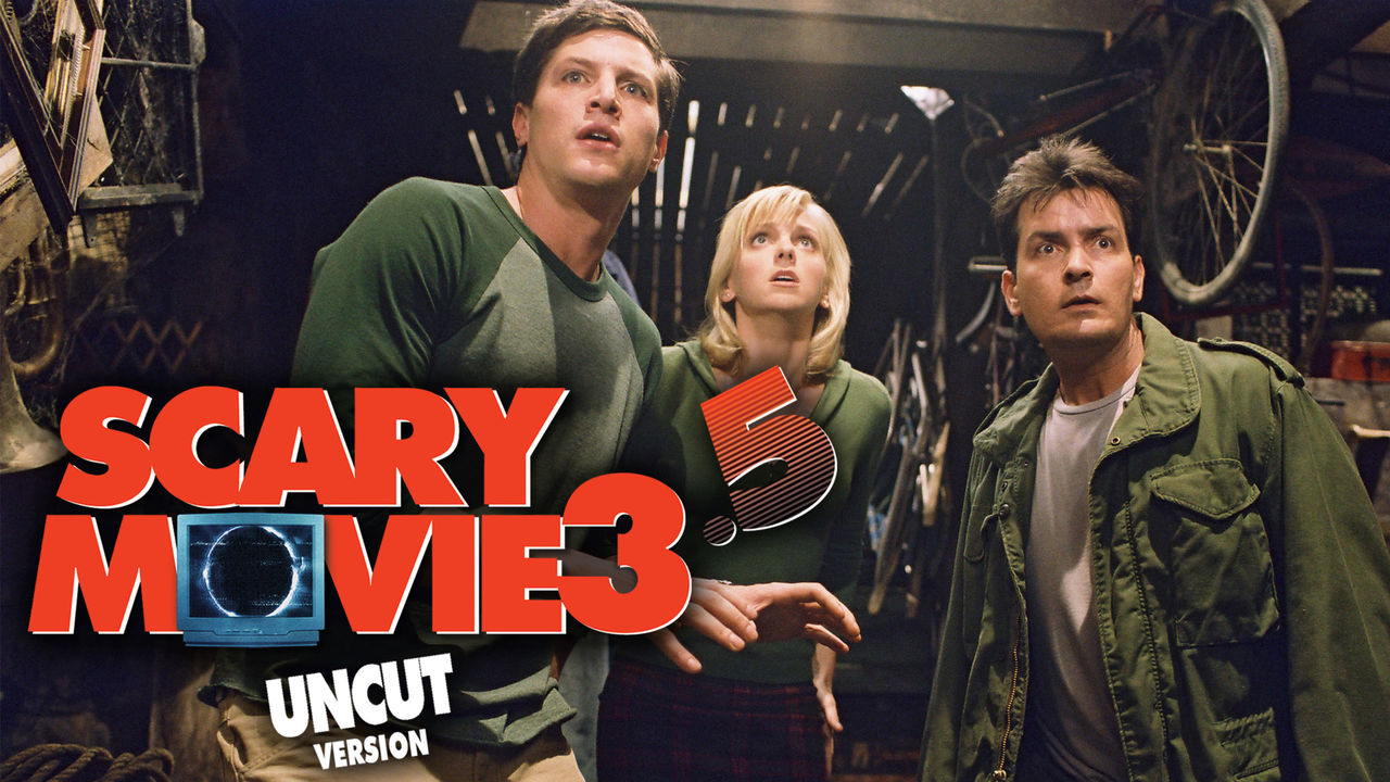 Scary Movie 3 on Netflix Canada