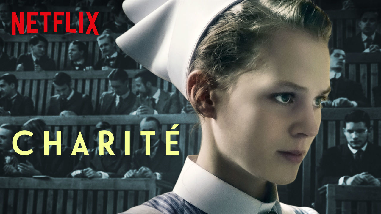 Charité on Netflix Canada