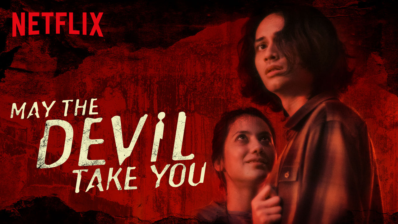May the Devil Take You on Netflix Canada