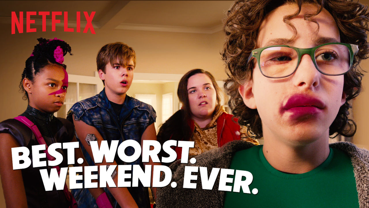 Best.Worst.Weekend.Ever. on Netflix Canada