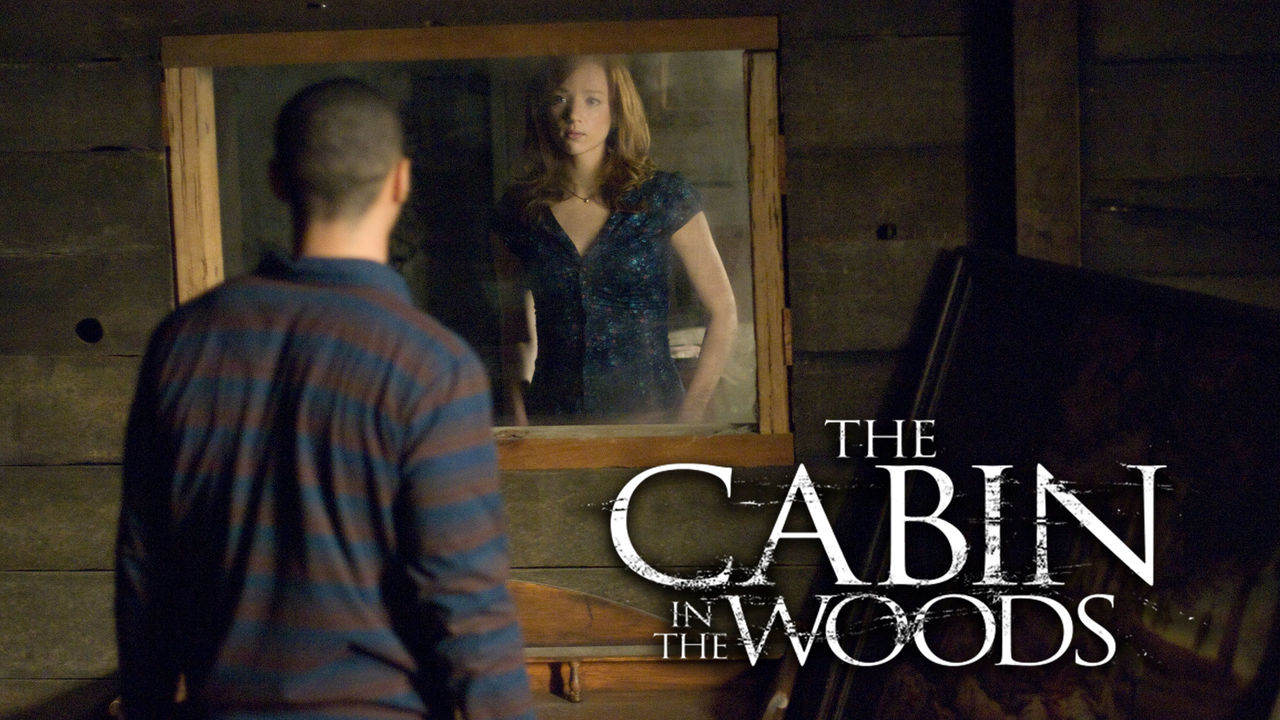The Cabin in the Woods on Netflix Canada