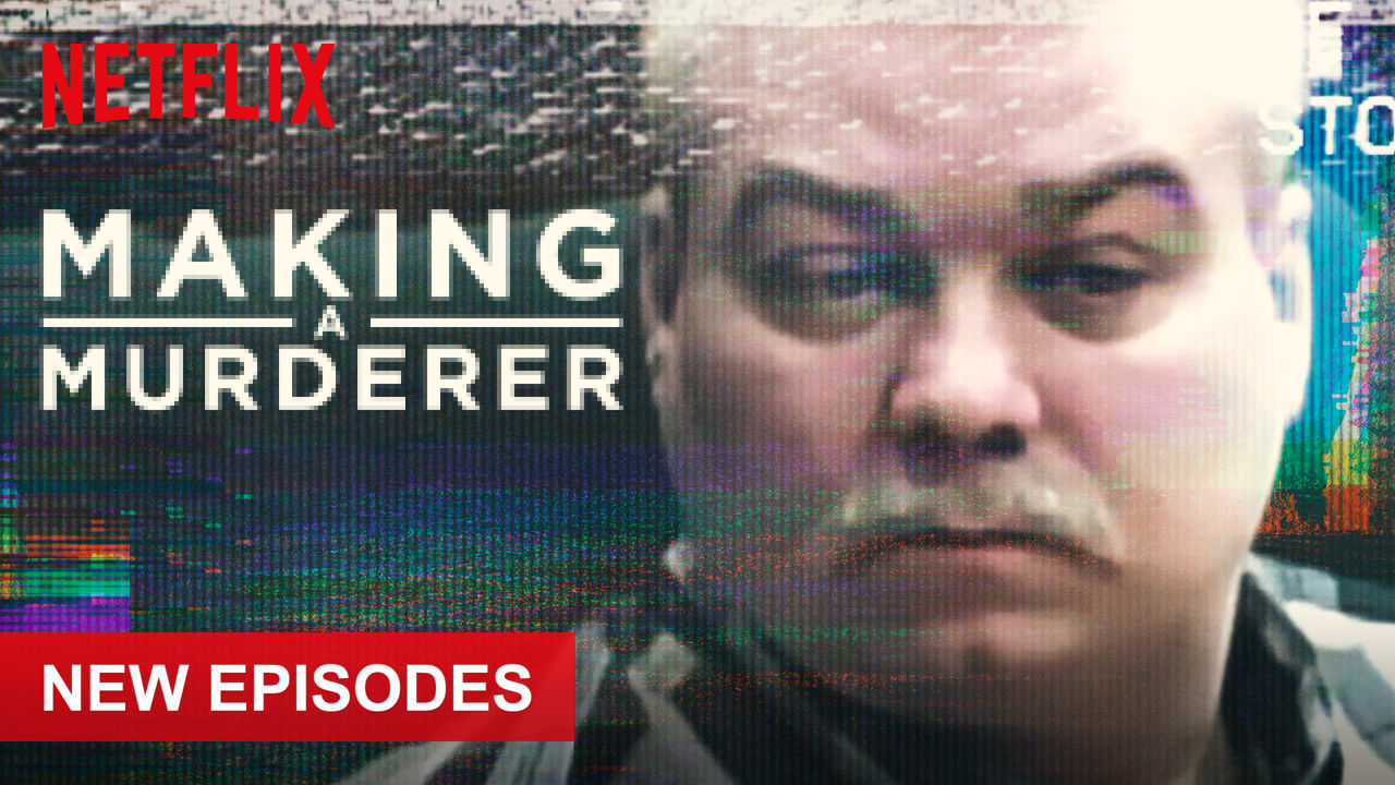 Making a Murderer on Netflix Canada