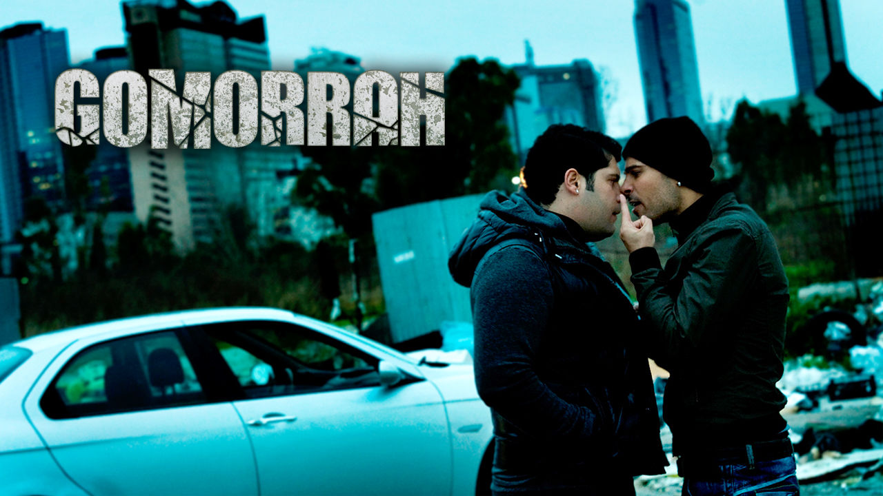 Gomorrah on Netflix Canada