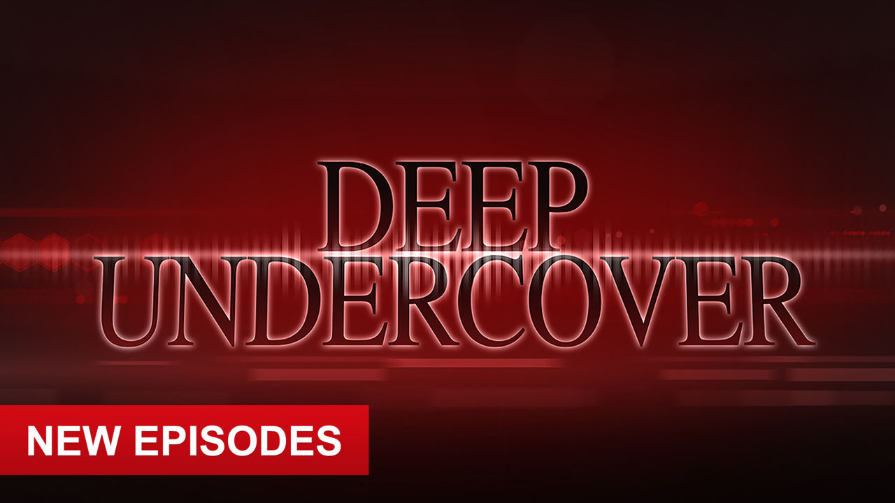 Deep Undercover Collection on Netflix Canada