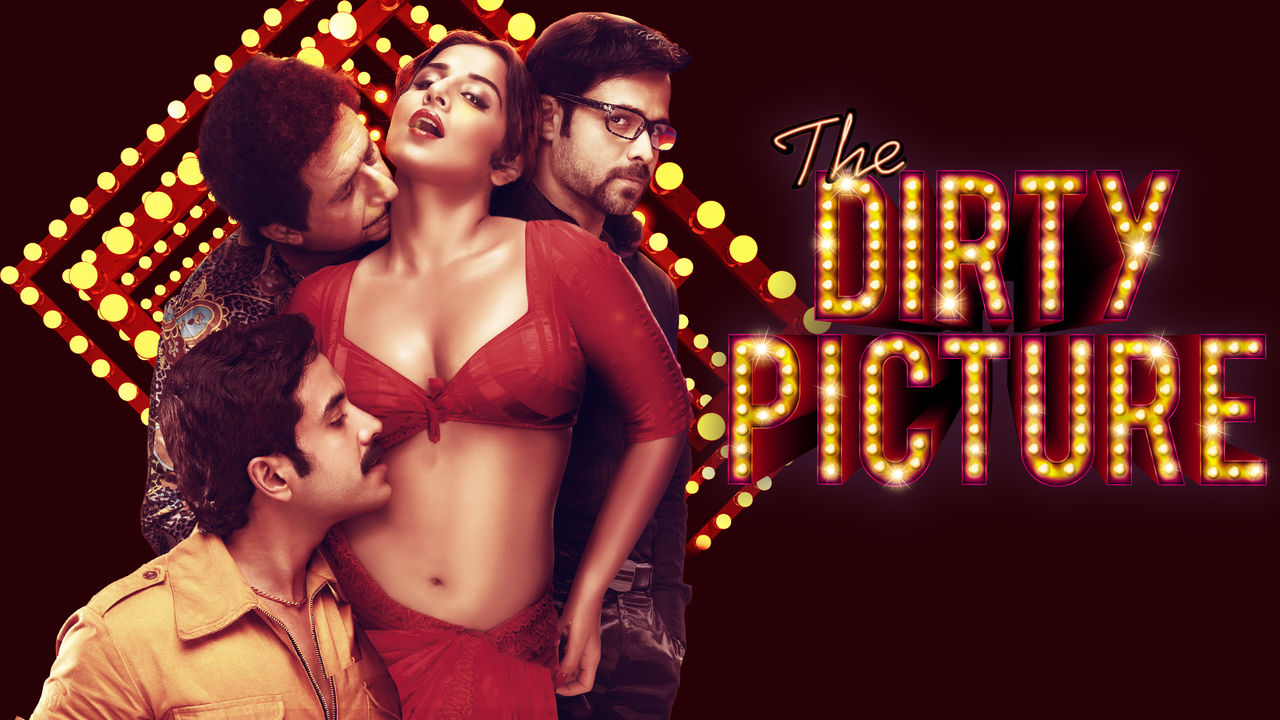 is 'the dirty picture' available to watch on canadian netflix? - new