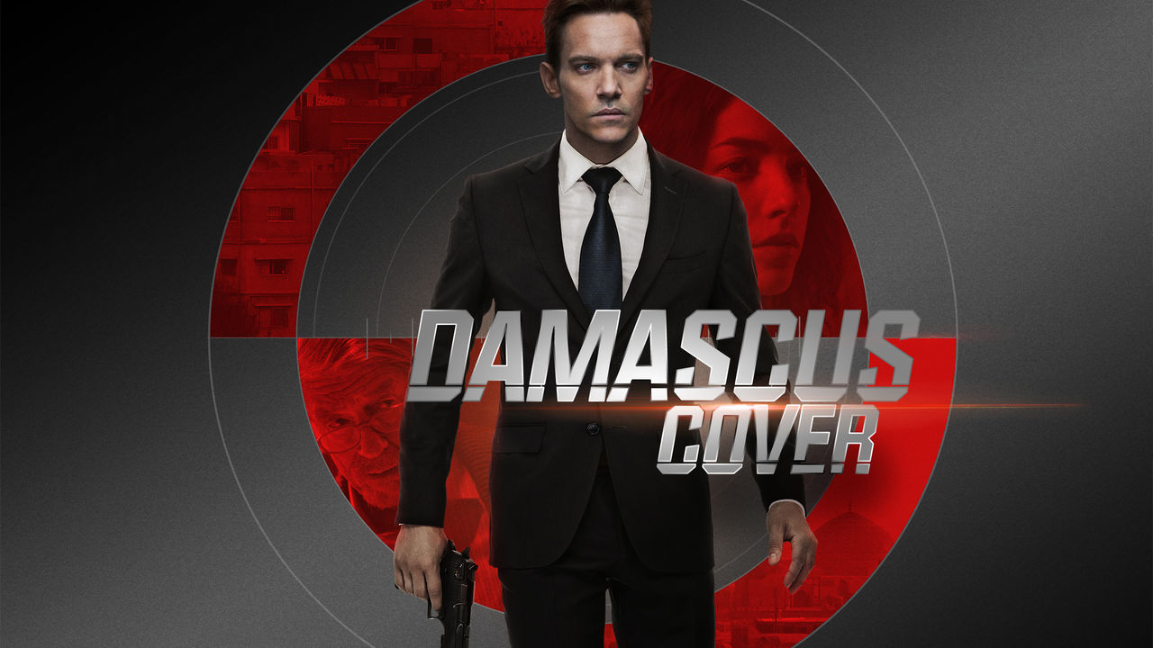Damascus Cover on Netflix Canada