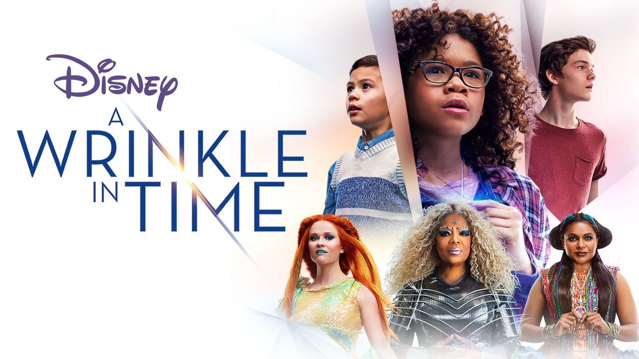 A Wrinkle in Time on Netflix Canada