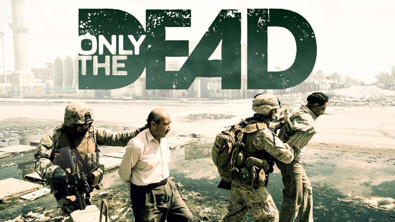 Only the Dead on Netflix Canada