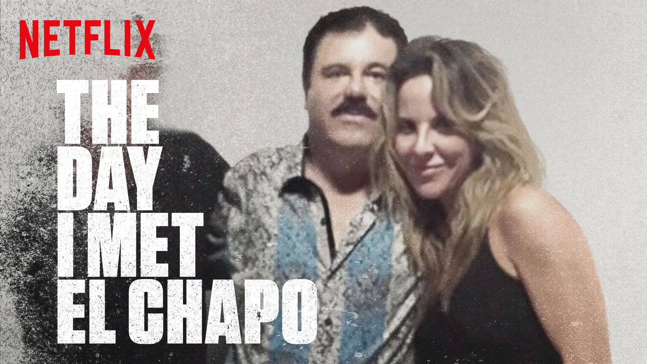 is  u0026 39 the day i met el chapo u0026 39  available to watch on canadian netflix