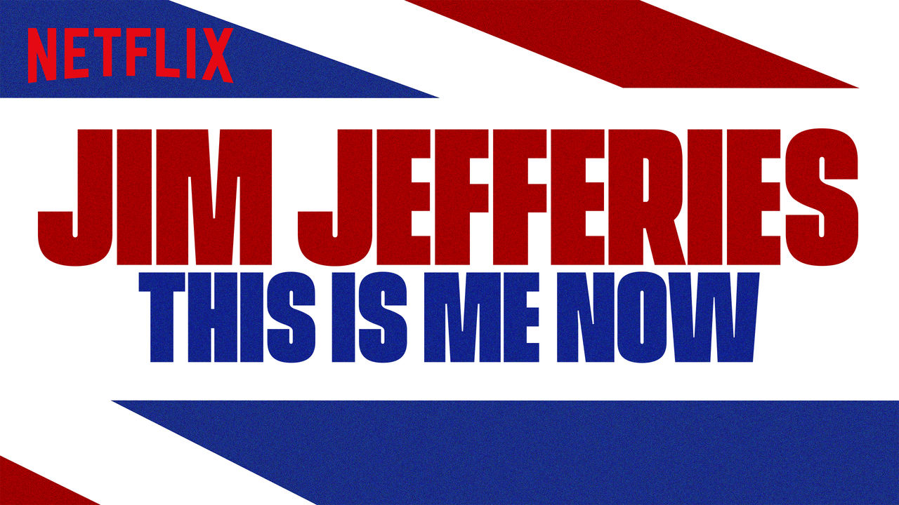 Jim Jefferies: This Is Me Now on Netflix Canada