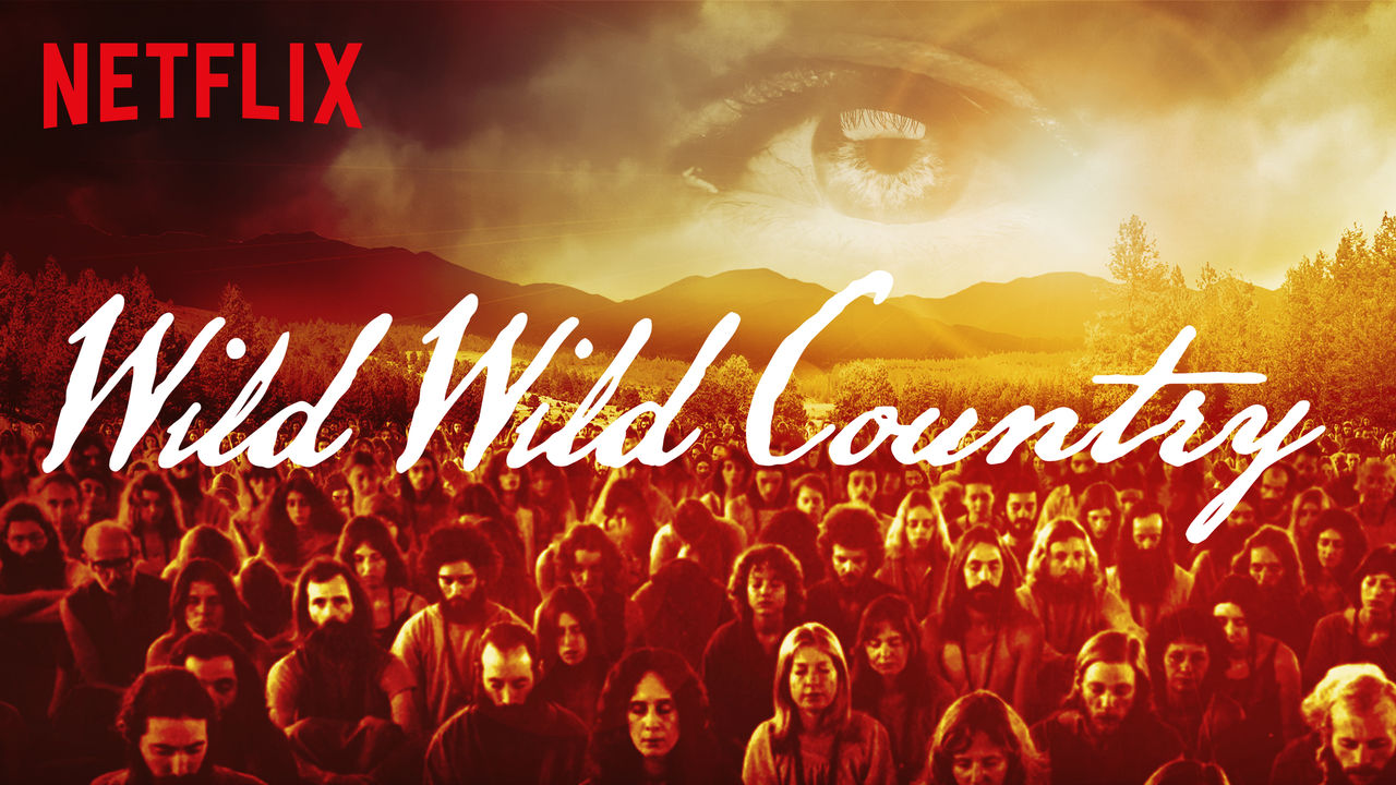 Wild Wild Country on Netflix Canada