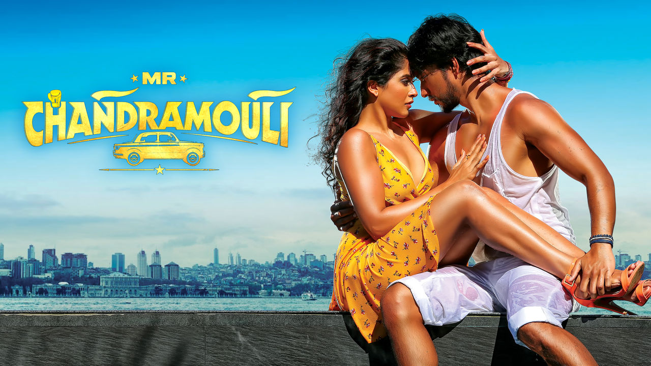 Mr. Chandramouli on Netflix Canada