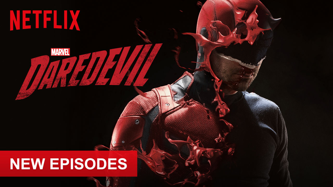 Marvel's Daredevil on Netflix Canada