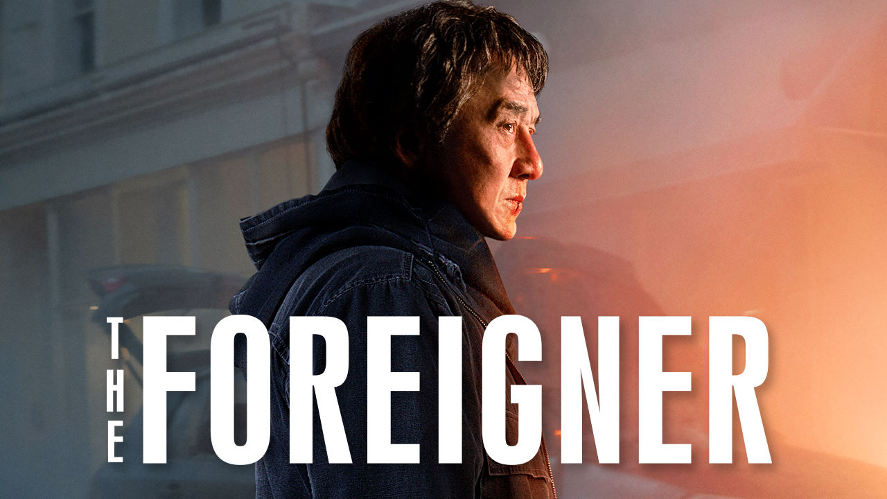 The Foreigner on Netflix Canada