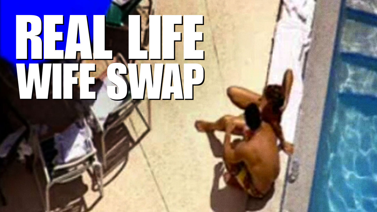Real life wife swap videos-8714