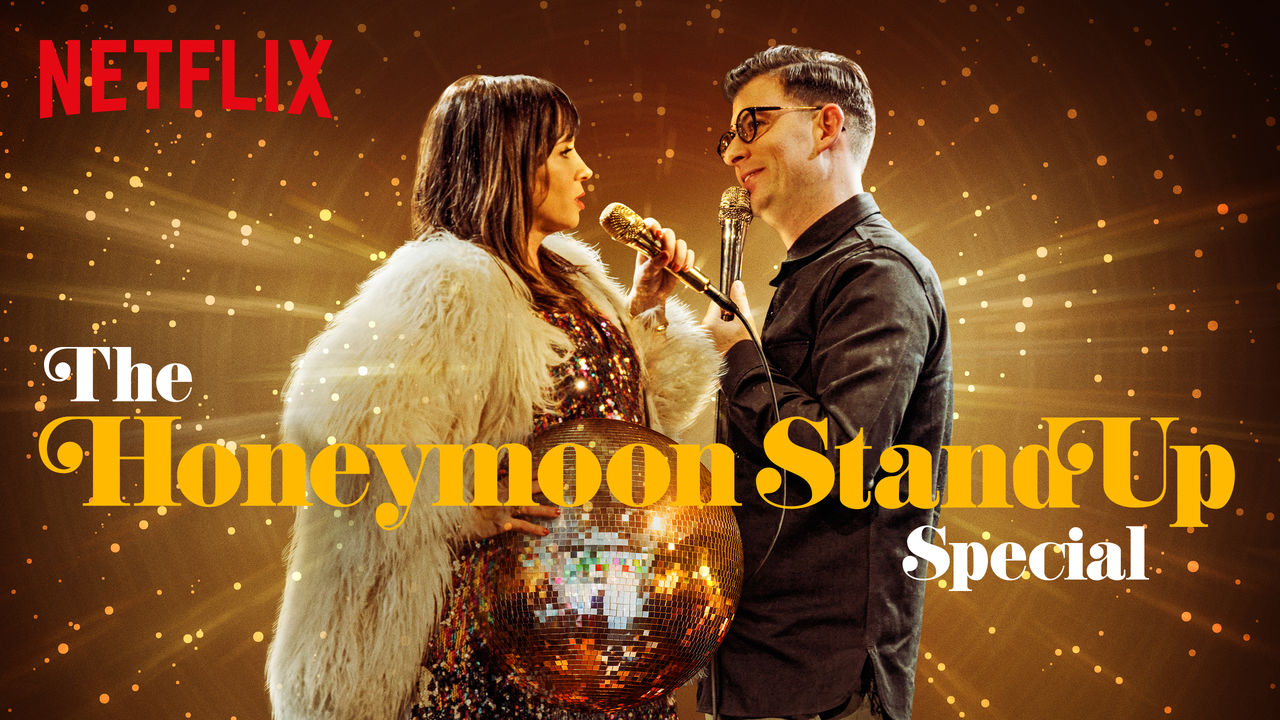 The Honeymoon Stand Up Special on Netflix Canada