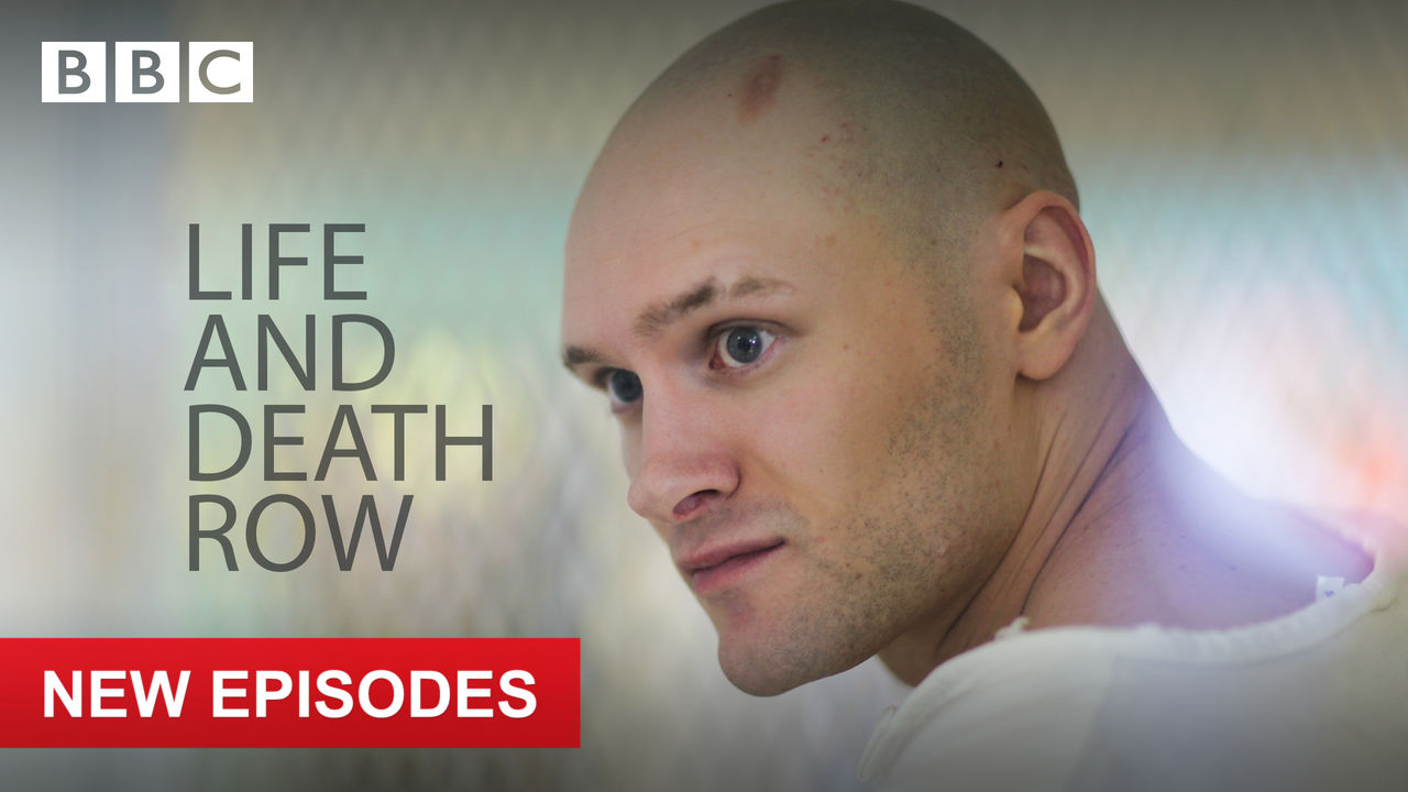 Life and Death Row on Netflix Canada