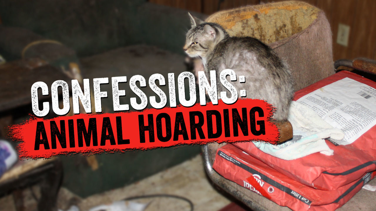 Confessions: Animal Hoarding on Netflix Canada