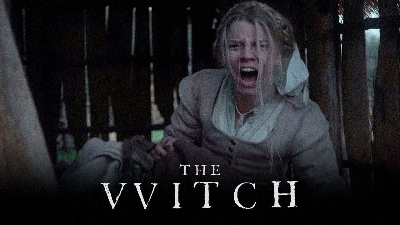 The Witch on Netflix Canada