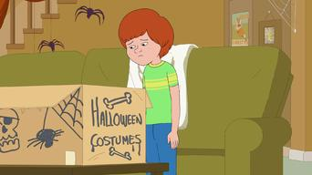 Episode 4: 'F' is for Halloween
