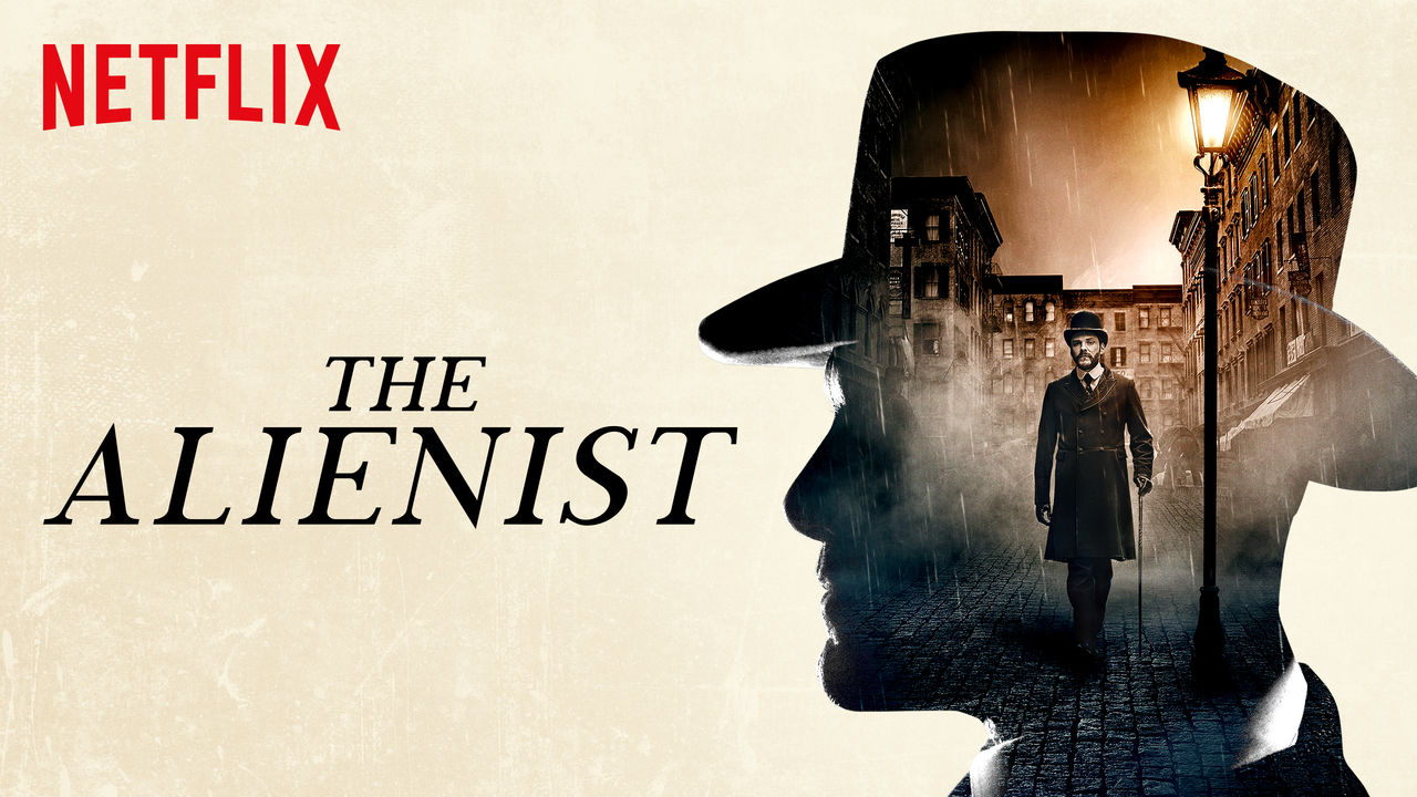 The Alienist on Netflix Canada