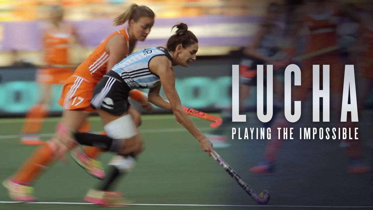 Lucha: Playing the Impossible on Netflix Canada