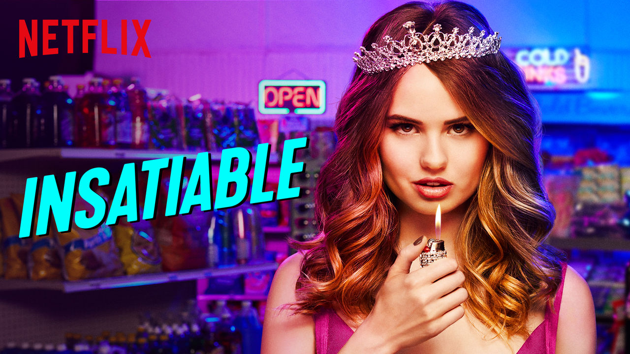Insatiable on Netflix Canada
