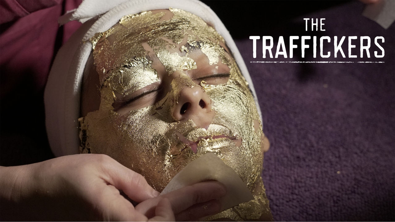 The Traffickers on Netflix Canada