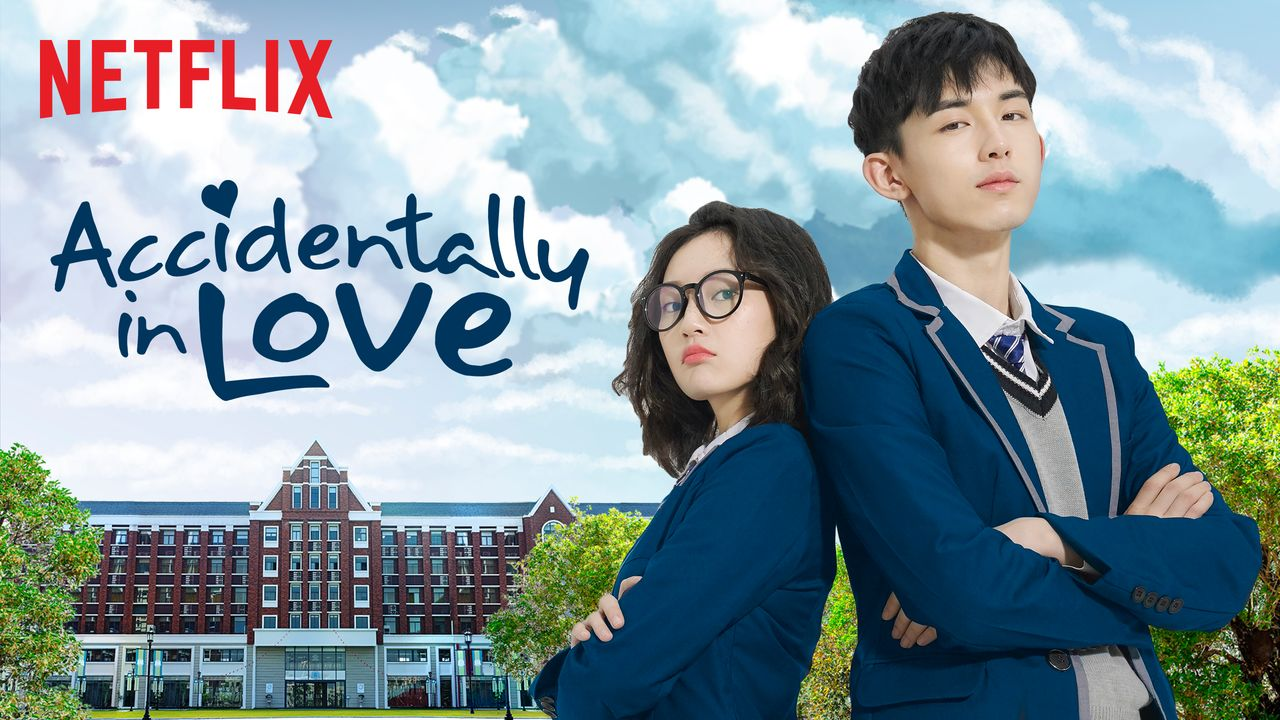 Accidentally in Love on Netflix Canada