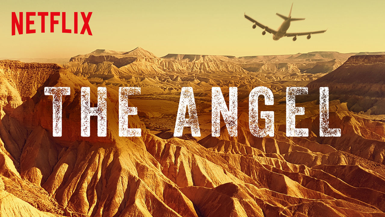 The Angel on Netflix Canada