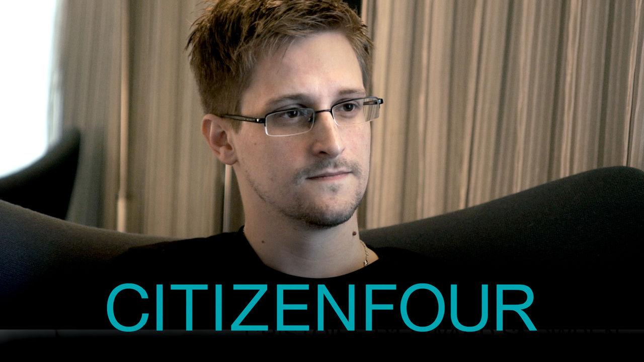 is citizenfour available to watch on canadian netflix new on
