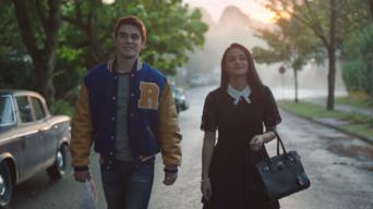 Riverdale: Season 1: Chapter Two: Touch of Evil