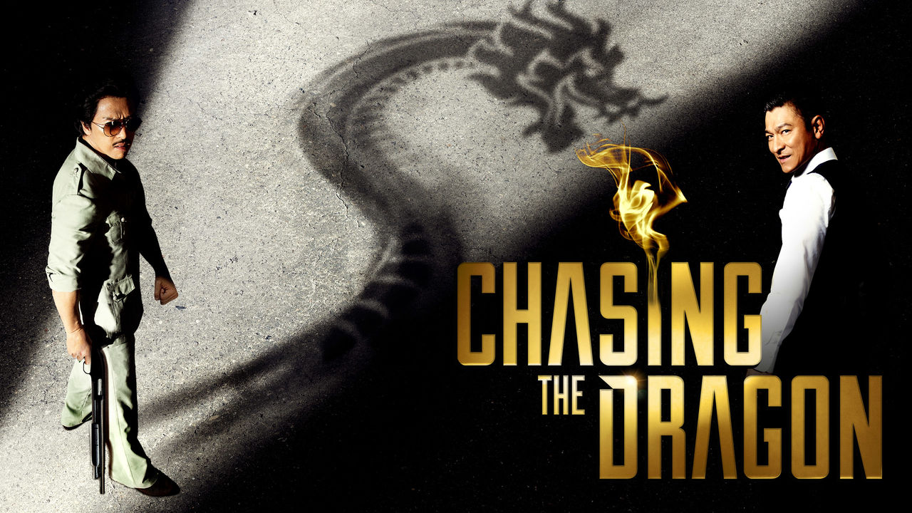 Chasing the Dragon on Netflix Canada