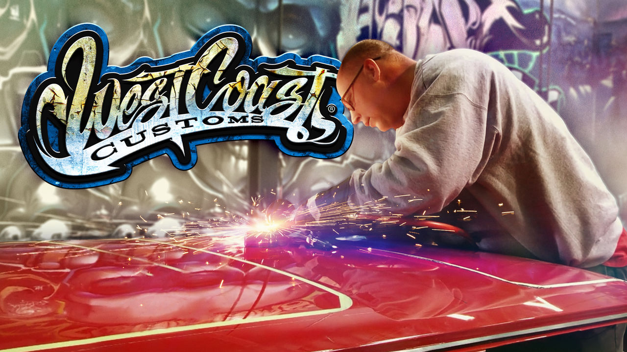 is 39 west coast customs 39 available to watch on canadian netflix new on netflix canada. Black Bedroom Furniture Sets. Home Design Ideas