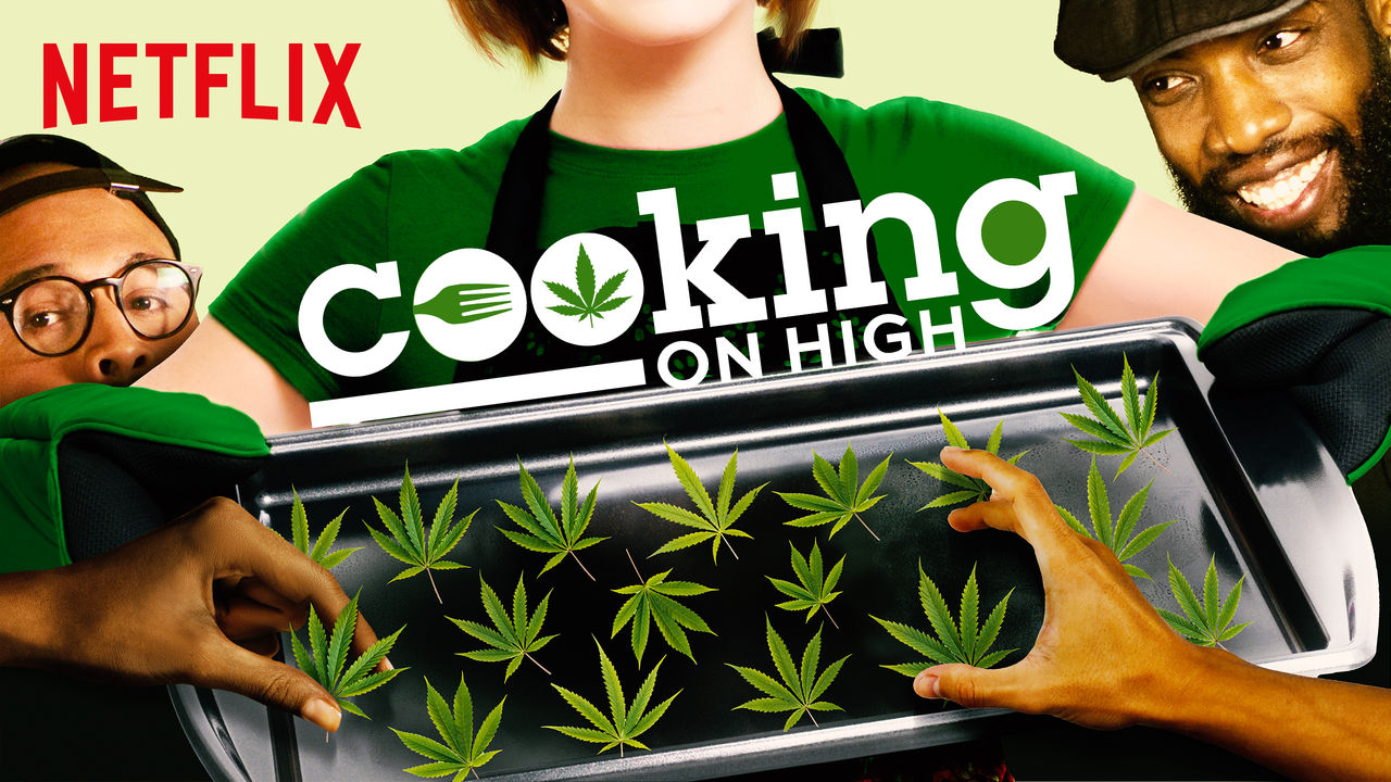 Cooking on High on Netflix Canada