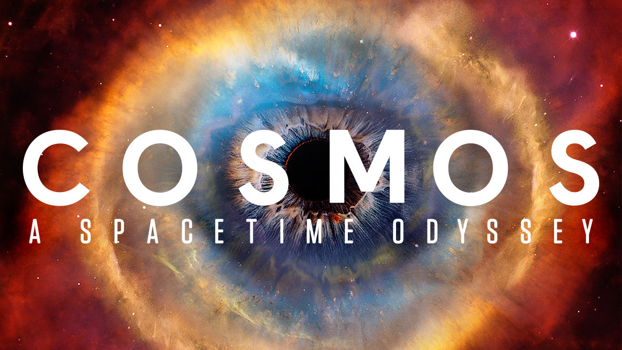 Is 'Cosmos: A Spacetime Odyssey' available to watch on