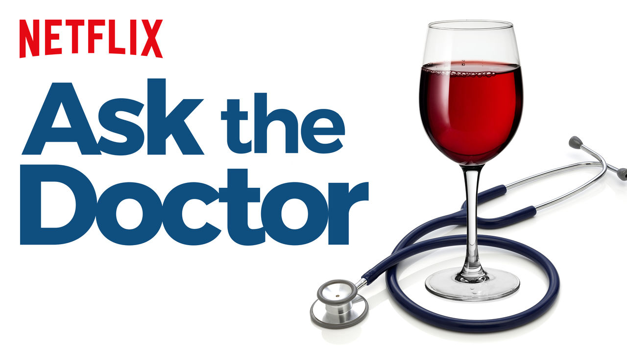 Ask the Doctor on Netflix Canada
