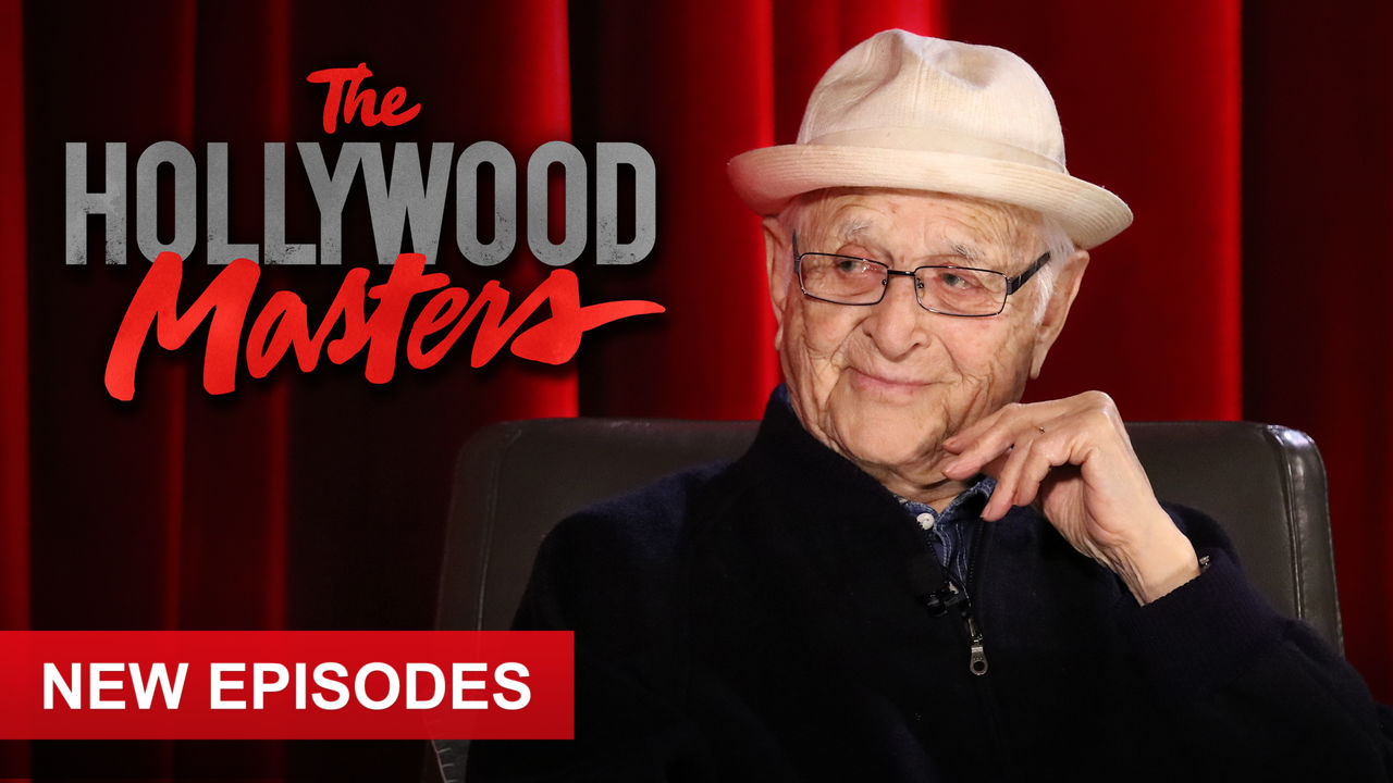 The Hollywood Masters on Netflix Canada