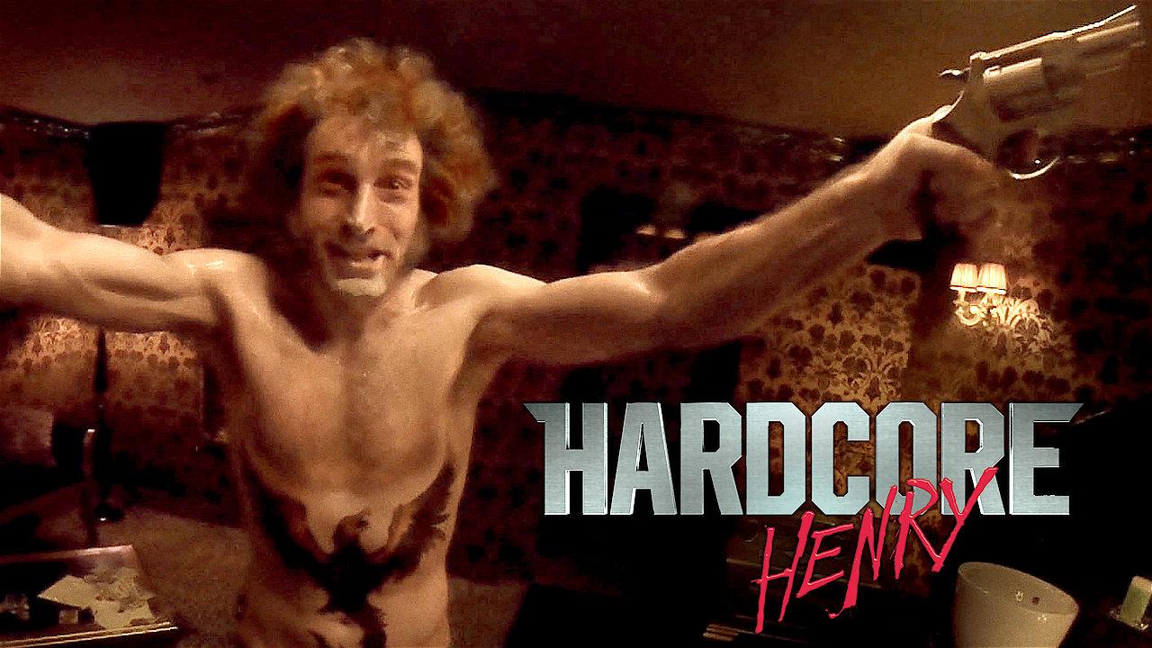 Hardcore Henry on Netflix Canada