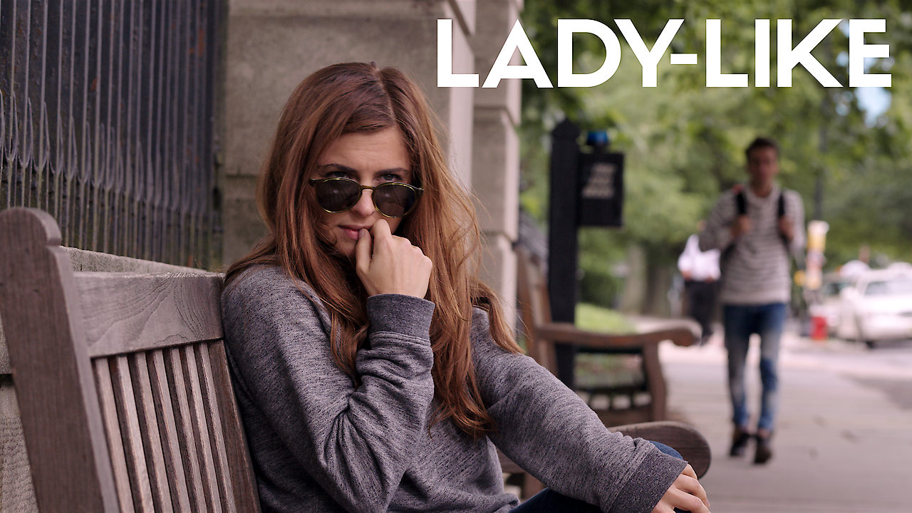 Lady-Like on Netflix Canada