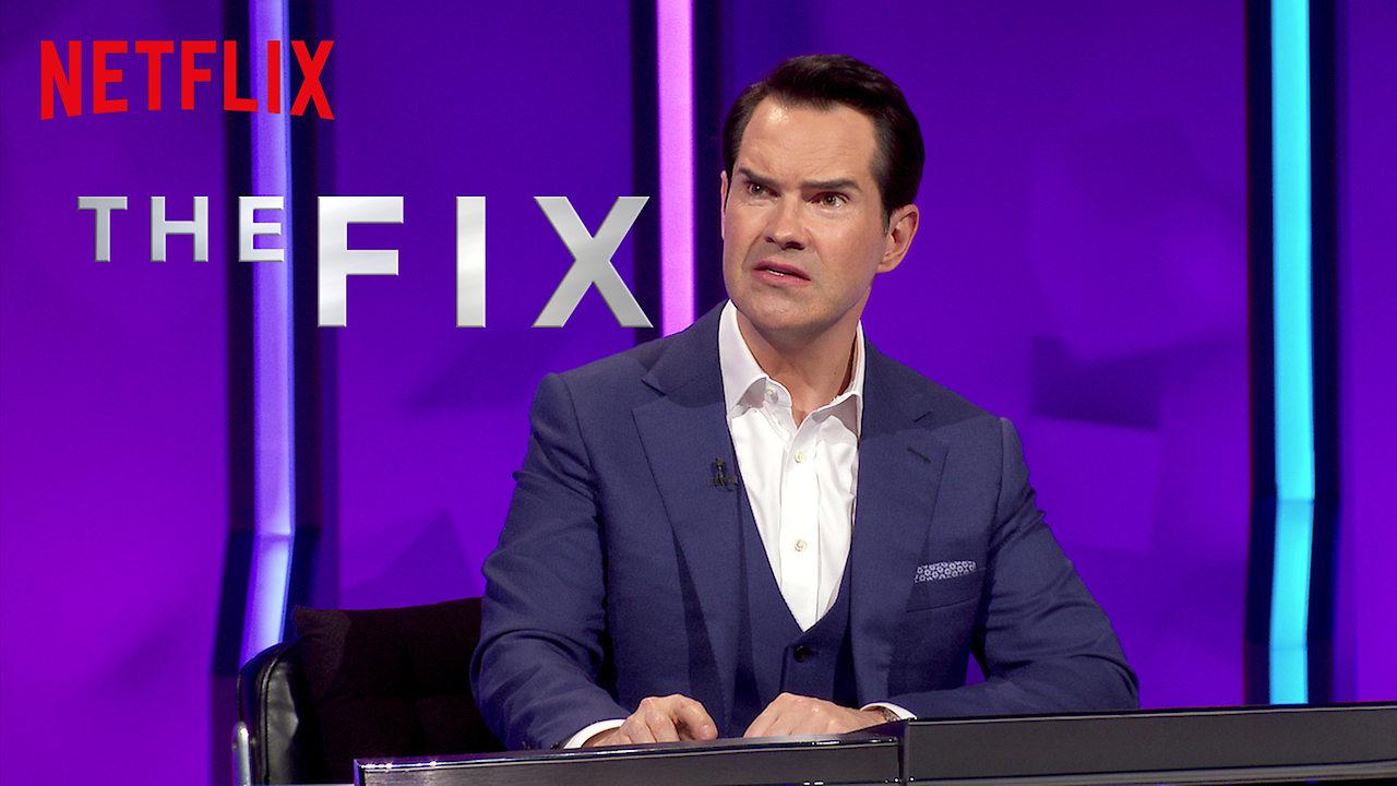 The Fix on Netflix Canada