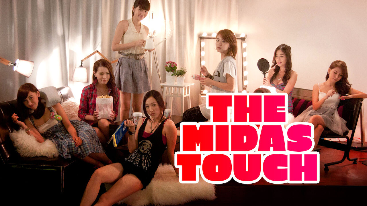 The Midas Touch on Netflix Canada