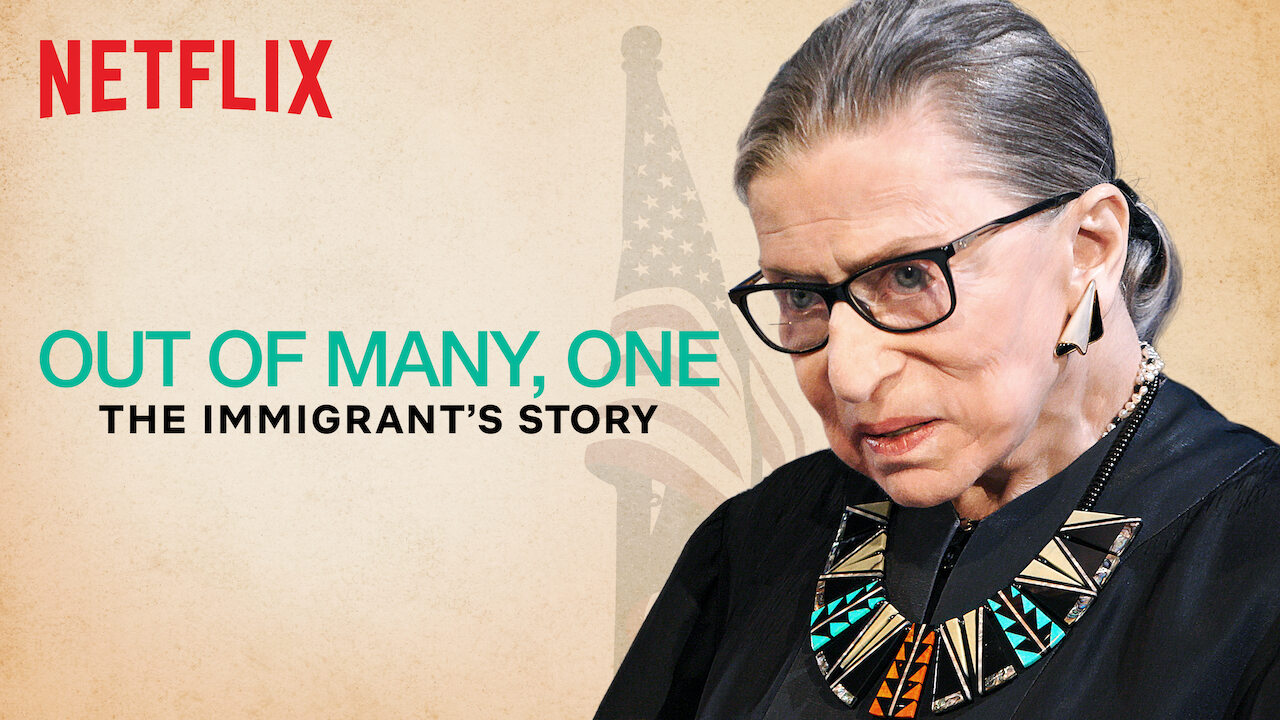 Out of Many, One on Netflix Canada
