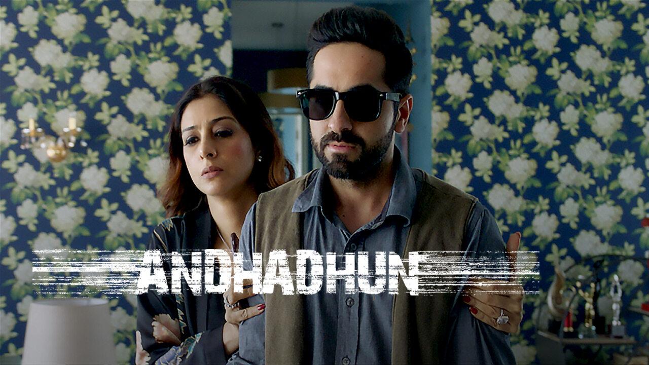 Andhadhun on Netflix Canada