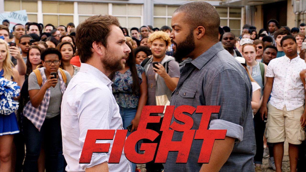 Fist Fight on Netflix Canada