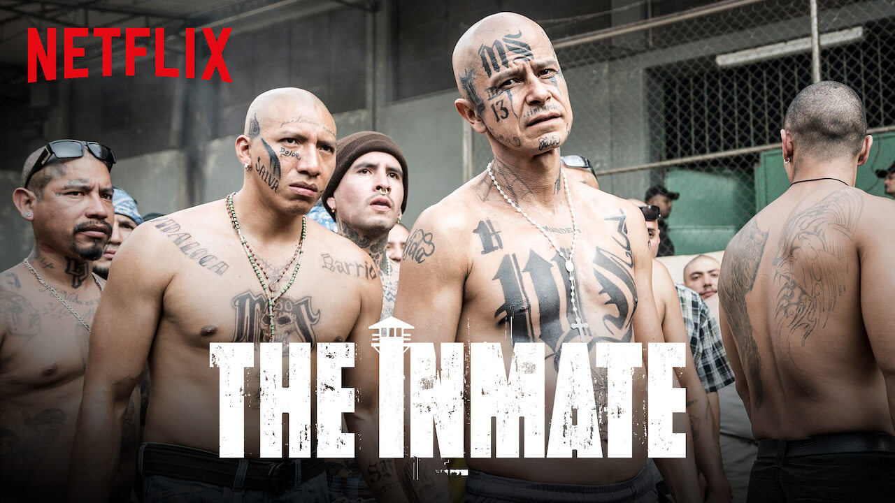 The Inmate on Netflix Canada