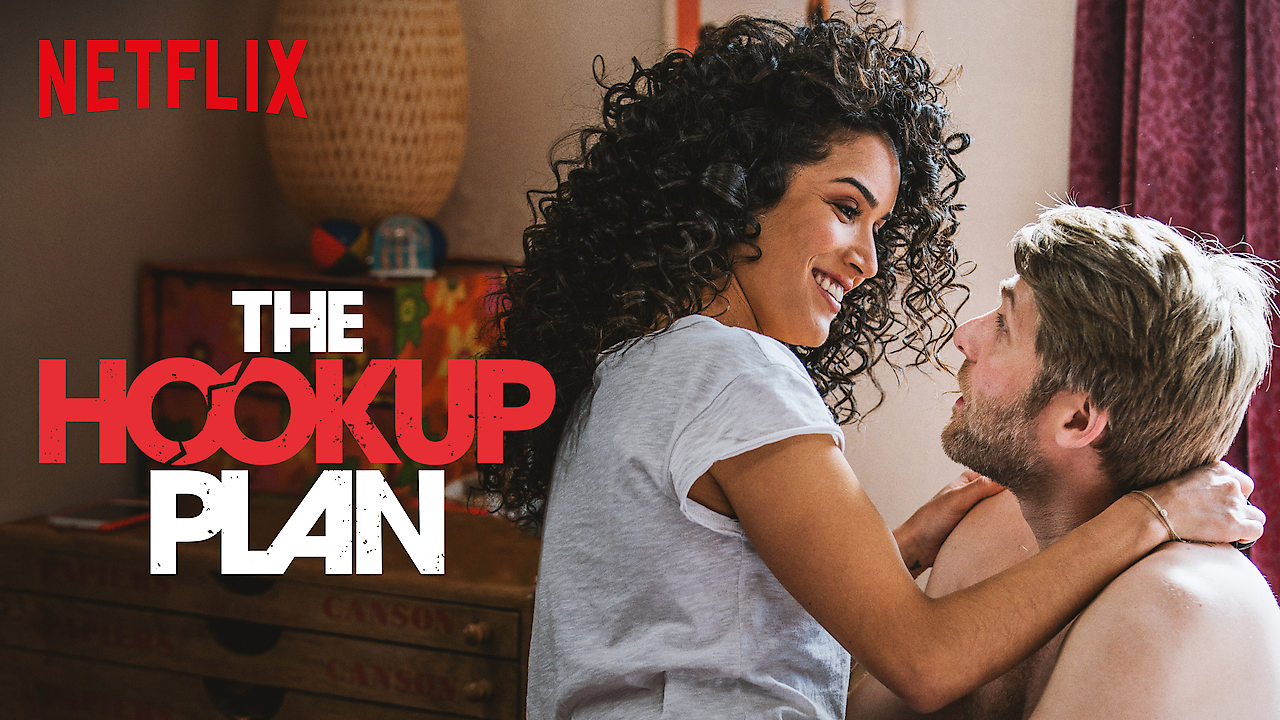 The Hook Up Plan on Netflix Canada