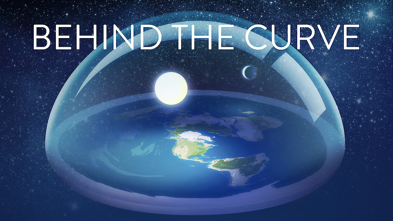Behind the Curve on Netflix Canada