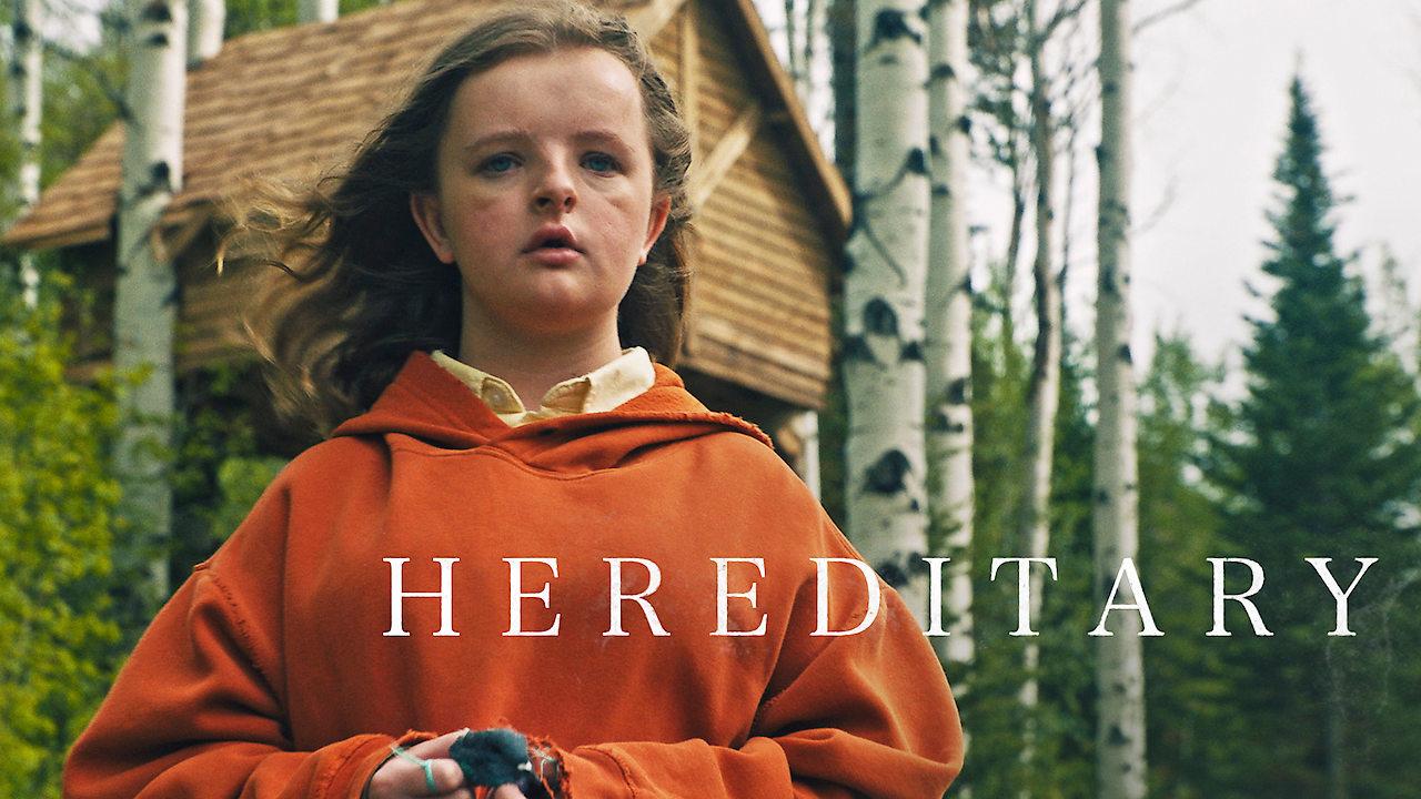 Hereditary on Netflix Canada